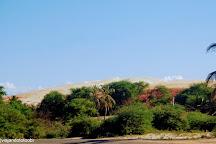 Dunas do Rosado, Areia Branca, Brazil