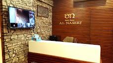 Al Naseej Men's Store 6th Commercial karachi