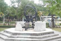 Taipei Astronomical Museum, Shilin, Taiwan