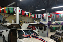 City Garage Car Museum, Greeneville, United States