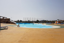 Acua Water Park, Corralejo, Spain