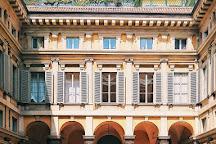 Palazzo Annoni, Milan, Italy