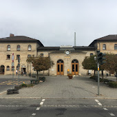 Станция  Lichtenfels