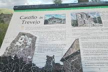 Castillo de Trevejo, San Martin de Trevejo, Spain