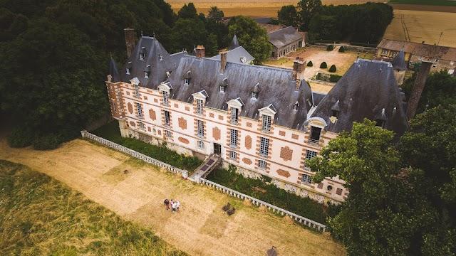Château de Brécourt, Brescourt