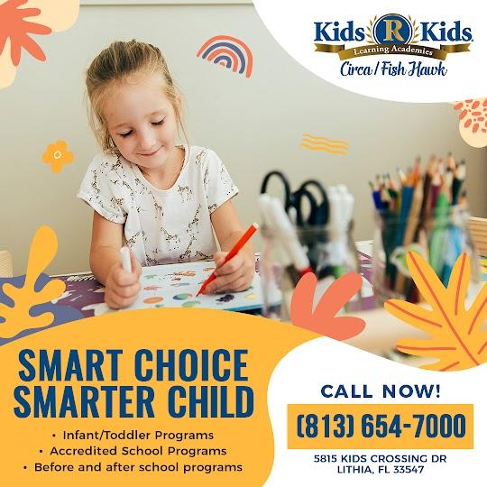 Preschool Childcare Program