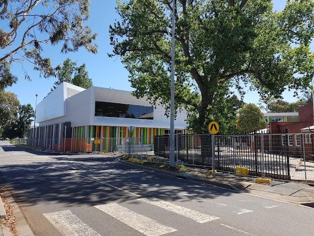 South Melbourne Park Primary School