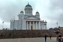 Marttiini, Helsinki, Finland