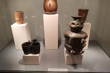 Museo de Chacas, Chacas, Peru
