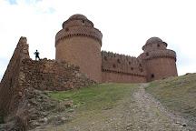 Castillo De La Calahorra, La Calahorra, Spain
