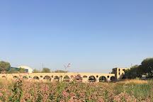Shahrestan Bridge, Esfahan, Iran