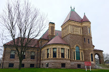 Millicent Library, Fairhaven, United States