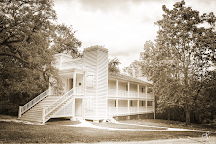 Sam Houston Memorial Museum, Huntsville, United States