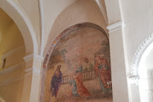 Santuario di Pozzo Faceto, Fasano, Italy