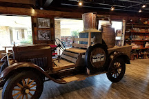 Tennessee Legend Distillery - Winfield Dunn Parkway, Sevierville, United States