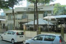 Madrasathul Gouthiyyah Surau Brickfields, Kuala Lumpur, Malaysia