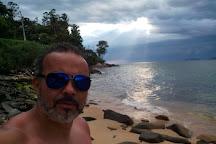 Pedras Miudas Beach, Ilhabela, Brazil