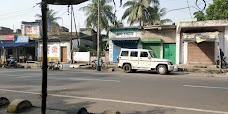Headquarter Market