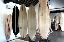 KAYU surfboards, Canggu, Indonesia