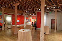 Boulder Museum of Contemporary Art, Boulder, United States