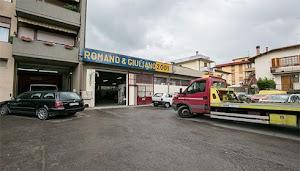 Carrozzeria & Autosoccorso Romano e Giuliano Firenze