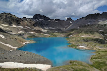 Columbine Lake Trail, Fraser, United States