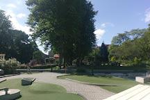 Folkets Park, Malmo, Sweden