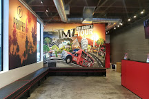 TMZ Celebrity Tour, Los Angeles, United States