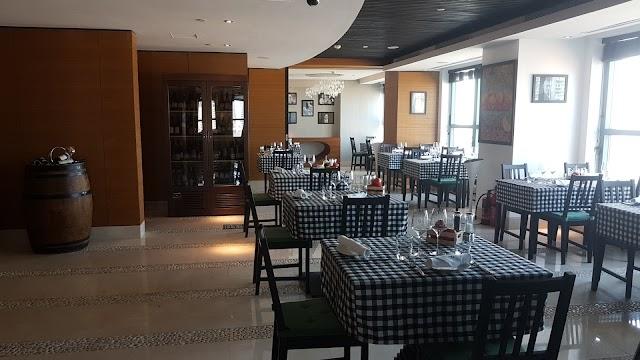 Parmigiana Italian Restaurant