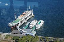 Marine Tower, Yokohama, Japan