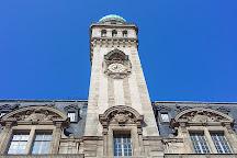 La Sorbonne, Paris, France
