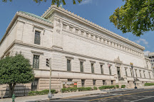 Corcoran Gallery of Art, Washington DC, United States