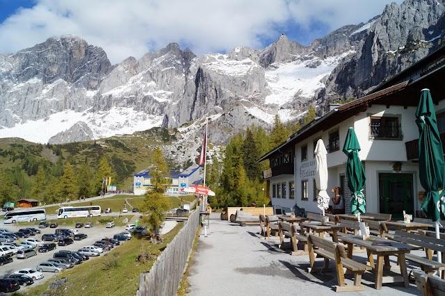 Dachstein-Gletscher (Schladming-Dachstein)