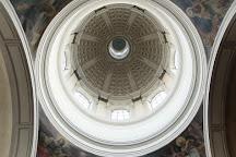 Church of San Giorgio al Palazzo, Milan, Italy