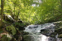 Overall Run Falls, Shenandoah National Park, United States