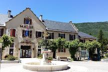 Parc Naturel Regional Du Vercors, Lans-en-Vercors, France