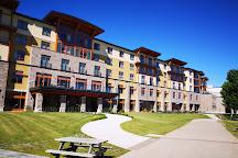 Valcartier Vacation Village, Saint-Gabriel-de-Valcartier, Canada