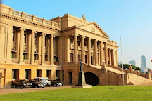 Old Parliament Building, Colombo, Sri Lanka