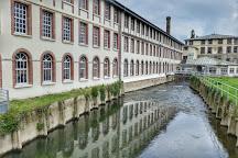 La Manufacture Bohin, Saint-Sulpice-sur-Risle, France