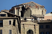 Chiesa Di Santa Maria in Via, Camerino, Italy