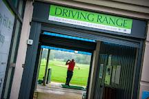Abbey Hill Golf Centre, Milton Keynes, United Kingdom