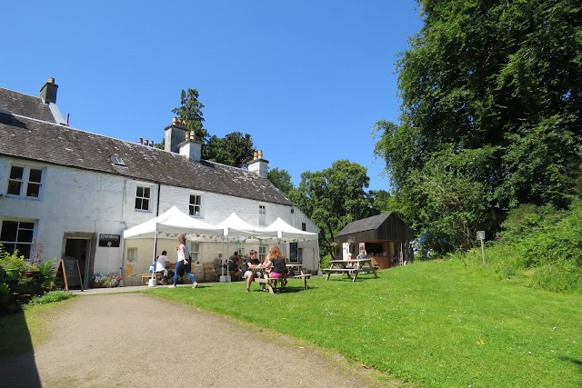 Dunollie Museum, Castle and Grounds
