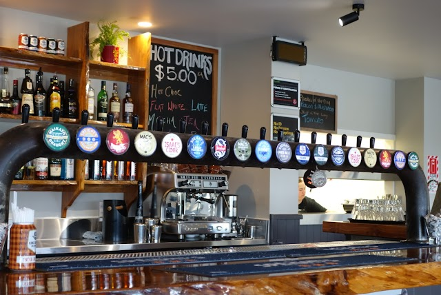 The Tomo Bar & Eatery