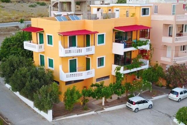 Paleochora Beach apartment