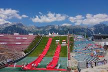 Bergisel Ski Jump, Innsbruck, Austria