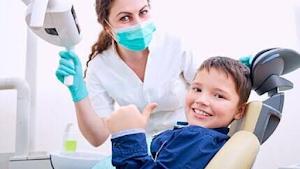 Modern Dental Clinic