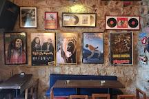 Minus Pub, Ehden, Lebanon
