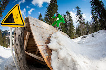 MINT Snowboarding, Morzine, France