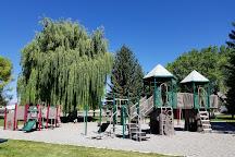 Bottolfsen Park, Arco, United States