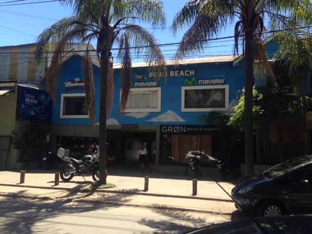 Perú Beach